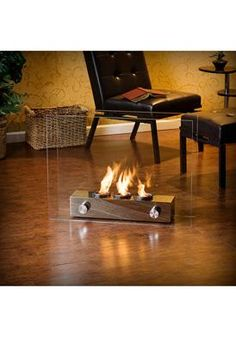 another one of those sweet portable fireplaces#Repin By:Pinterest++ for iPad#