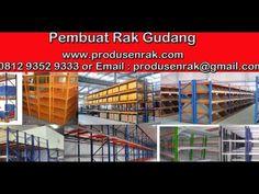 Pembuat Rak Gudang | Call. 081293529333