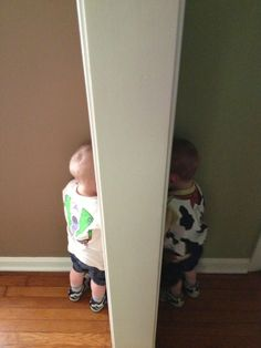 Hahaha. Aweee.  Buzz and Woody get their double time out for fighting over which toy story to watch 1,2 or 3. - Imgur