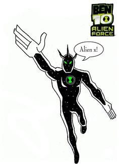 Ben 10 ditto wallpaper ben10ready ben 10 originalforceultimate 10 ben ten alien force alien x google search voltagebd Choice Image