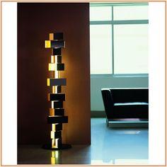 Striking Cheap Modern Floor Lamps