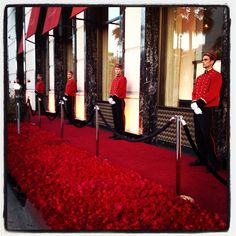 Cartier's Major Rager on Rodeo Drive -- June 2012