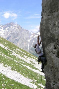"Peter in ""Siesta - Engelberg, Mount Rainier, Mountains, Nature, Travel, Photo Illustration, Naturaleza, Viajes, Trips"