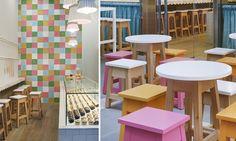 Joy Cupcakes - Mim Design