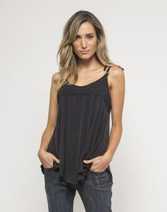 blusa de malha - Tidsy
