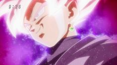 Previously, Kotaku reported that leaks could indicate a pink-hair Super Saiyan was a thing. Now, we can confirm that for sure. Meet Super Saiyan Rose.