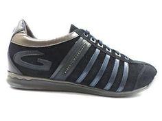 #Guardiani #blu #sneakers #uomo #zooode
