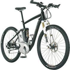 De Flyer X-Serie laat u vliegen. De meest sportieve van alle Flyer-modellen is tevens zeer comfortabel. Het compleet geveerde frame biedt u optimaal comfort als het gaat om off-road ritten. Een ongelijk wegdek of ruwe paden zijn dan ook geen probleem voor de Flyer X-Serie. Voor meer info kijk op http://www.enterbikestore.nl/flyer-e-bikes/flyer-x-serie-panasonic-2014/flyer-x-serie-xt-deluxe-se-29/
