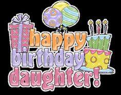 Happy Birthday Daughter | happy birthday daughter happy birthday daughter happy birthday ...
