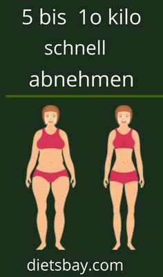Diäten, um schnell Gewicht zu verlieren 5 Kilo 1 Woche Medellin