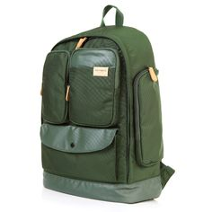 PACKERS BACKPACK_GREEN