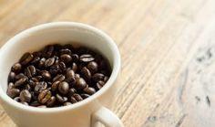 Gommage au café, exfoliant naturel pour le visage