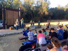 Santa Monica Mountains - Junior Rangers Program (7-12)