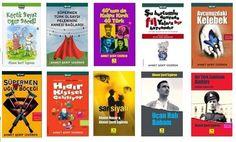 Ahmet Şerif İzgören Kitapları Full