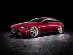 Roter Lack - sowohl klassisch als auch voll im Trend: Rot - die (un-)beliebte Farbe für einen Mercedes? - Classic - Mercedes-Fans - Das Magazin für Mercedes-Benz-Enthusiasten