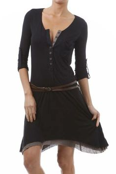 #chic & casual dress <3 <3