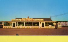 Cheesehaven, Port Clinton, Ohio: 125 kinds of cheese!
