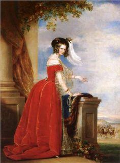 Alexandra Feodorovna (Charlotte of Prussia) - Christina Robertson