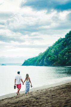 Guanacaste Beach - Costa Rica  - Pura Vida - Riu Palace Costa Rica - All Inclusive hotel.