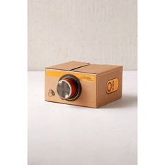 Copper Smartphone Projector ($30) ❤ liked on Polyvore featuring home, home decor, copper screen, copper home accessories, phone screen, copper home decor and urban outfitters