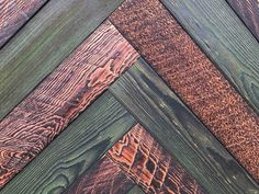 Shou Sugi Ban And Bamboo Fence The Ultimate Combination