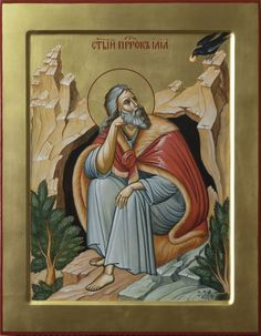 Sf, Old Testament, Christianity, Saints, Painting, Painting Art, Paintings, Painted Canvas, Drawings