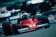 Chris Amon (Team Ensign), Ensign N174 - Ford-Cosworth DFV 3.0 V8, 1976 Spanish Grand Prix, Circuito Permanente del Jarama