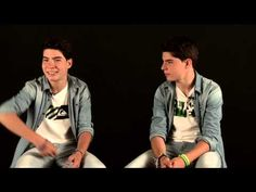▶ Entrevista a Gemeliers para Espacio de Música - YouTube