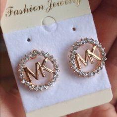 Last piece Fashion Earings Fashion Earings Michael Kors Jewelry Earrings