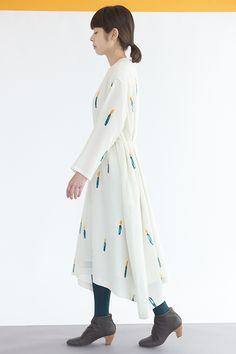 candle ドレス | minä perhonen