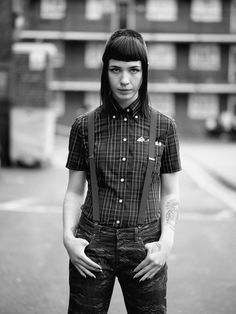 Dr. Martens: Spirit of '69 collection | The Clothes Maiden