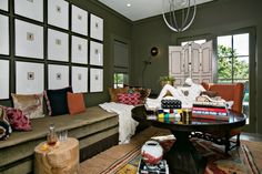 Designer Dozen: Southern Talents Create Inspiring Spaces for an Atlanta Showhouse