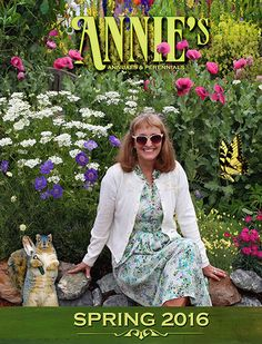 Annie's Annuals and Perennials - Retail and Online Nursery, Buy Plants and Flowers Garden Catalogs, Plant Catalogs, Seed Catalogs, Buy Plants, Cool Plants, Burpee Seeds, Online Nursery, Gardening Magazines, Gardening Blogs