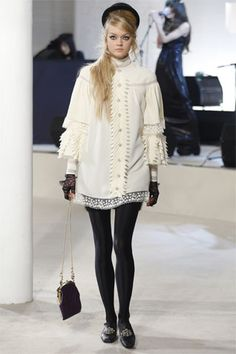 Chanel - Pre-Fall 2008 - Look 41 of 64
