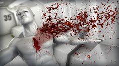 Creating Blood FX in Maya and RealFlow: http://www.digitaltutors.com/11/training.php?pid=1426
