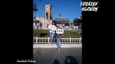 "Bi Rain 31st Birthday Gift: ""Fresh Woman FLASHMOB in Turkey!"", via YouTube. (Credit: oluperigelin @YT, Turkey)"