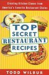 Love this site- make your own recipes from restaurants!