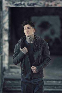 Ballistic, une mode hybride entre élégance et sportswear | Maryo's Bazaar