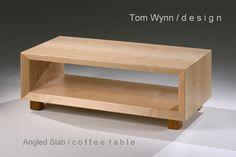 All Original Designs - contemporary - coffee tables - orlando - Tom Wynn Design