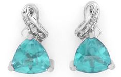 1000 Images About Paraiba Tourmaline Jewelry On Pinterest