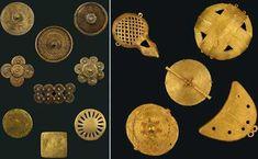 African Design, African Art, Ashanti Empire, Modern Ghana, Art Premier, African Jewelry, Amulets, Antique Art, Decoration