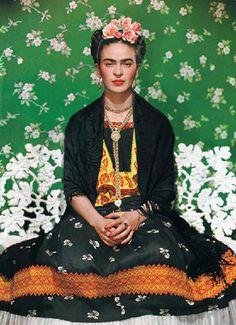 Frida, Marylin e tutti i ritratti celebri negli scatti di Muray