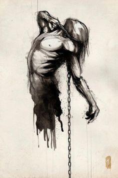 Jeff Langevin ~ The Chain