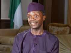 Why Osinbajo's security must be beefed-up – OPC founder, Fasehun
