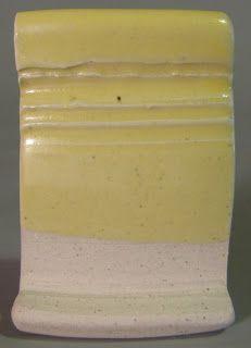 Glazeitorium: Transparent Base 8 (VC celadon)