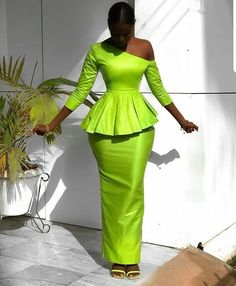 Plus size outfits Latest African Fashion Dresses, African Inspired Fashion, African Print Dresses, African Print Fashion, African Dress, African Attire, African Wear, Style Africain, Plus Size Outfits