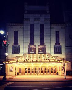F.M. Kirby Center, Public Square, Wilkes-Barre