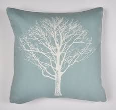 Image result for blue cushions