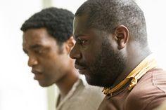 12 Years A Slave - 12 februari in de bioscoop