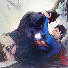 SuperBat found it from tmblr, and etc.